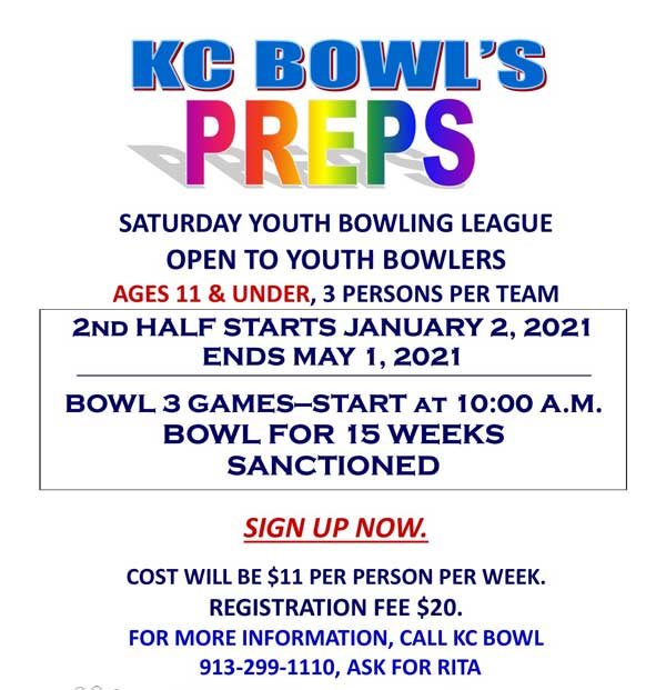 Prep Youth league